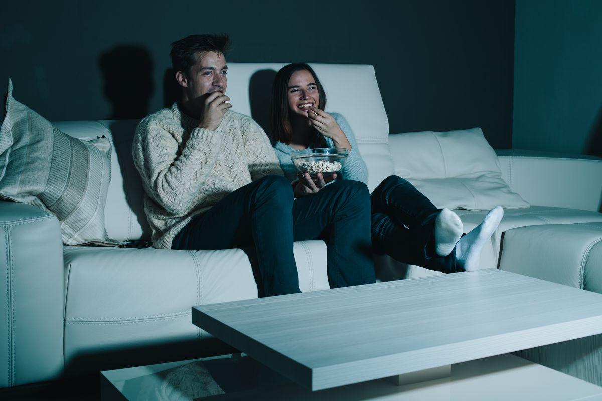 การดูหนังช่วยให้เรามีสุขภาพจิตใจที่ดียิ่งขึ้นได้